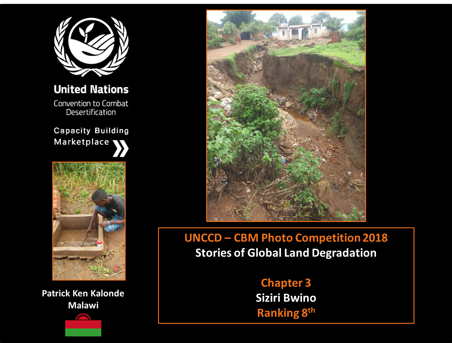 Stories of Global Land Degradation (GLD) | Knowledge Hub