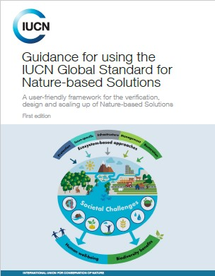iucn nature based solutions