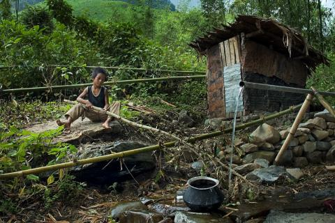 Get your fellowship done with the New Voices Fellowship