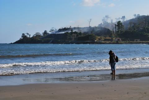 This is your chance to get funds to Improve the Health of our Oceans