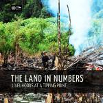Land in numbers