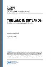 The Land in Drylands: Thriving in Uncertainty through Diversity