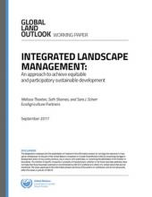 Integrated Landscape Management