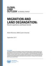 Migration and Land Degradation