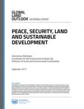 Peace, Security, Land and Sustainable Development
