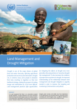 Land Management and Drought Mitigation